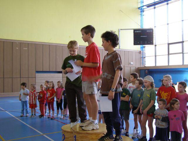 Sportovní hry dětí